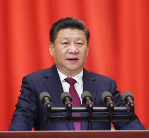习总书记出席中国文联第十次全国代表大会并发表重要讲话